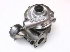 Turbolader MAZDA PREMACY (CP) 2.0 TD