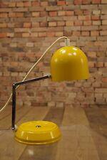 70s Designer Tischlampe Vintage Schreibtisch Magic Lampe Space Age 60er Leuchte