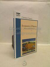 ROMANZO: C. Caracci, Il tramonto di Ragusa, Santi Quaranta Ed. 2015, Storia