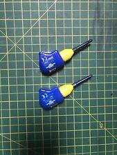 REVELL 39608 Contacta Professional Mini 12.5g X2 Glue for Plastic Model Kits Job