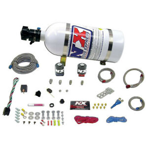 Nitrous Oxide Injection System Kit Nitrous Express 20921 10
