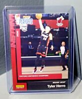 Tyler Herro 2019-2020 Panini NBA Instant Heat #255 Rookie Card 1 of 303