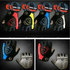Racing Cycling Bike Sport Gloves Bicycle Gym  MTB Bicycle Gel Half Finger M/L/XL