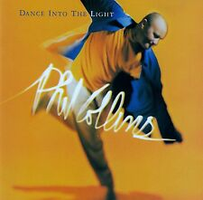 PHIL COLLINS : DANCE INTO THE LIGHT / CD - NEU