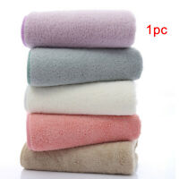 Microfiber Soft Cotton Absorbent Towel Quick-Dry Large Bath Beach Towel
