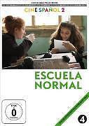 DVD Escuela Normal (Cinespanol) (OmU) TOP-ZUSTAND !!!