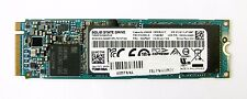 256GB SSD M.2 NVMe PCIe 2280 Toshiba Lenovo FRU 00UP641 THNSF5256GPUK HDD