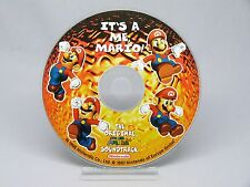 CD * Nintendo - The original Super Mario 64 Soundtrack - It´s a me, Mario!