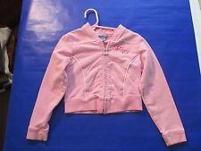 Girl's pink jacket sz 5 by Sketchers