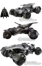 Justice League 1/10 RC Batmobile Vehicle 64cm Sound & Smoke Figure Mattel