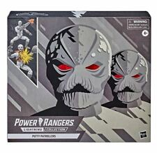 Power Rangers Lightning Collection Mighty Morphin Putty Patrollers 2-Pack New