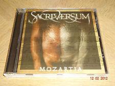SACRIVERSUM mozartia  ORIG 2003 METAL MIND-alcest,agalloch,wintersun,belphegor