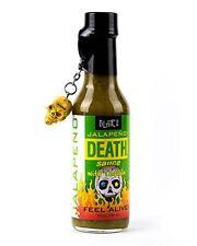 Blairs Jalapeno Death Sauce