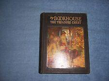MY BOOK HOUSE - Volume 4 - THE TREASURE CHEST/HC/Childrens/Series Books
