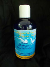 Shampoo for Men's Hair Loss Organic Phytotherapy  Aromatherapy Homeopathic 8 oz