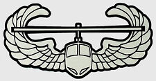 Us Army Air Assault Sticker - Made In The Usa!