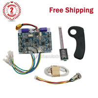 10S 36V Electric Skateboard Controller Dual Motor Driven Type + Remote ESC