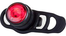 LED POSTERIORE AZONIC SULU USB REAR colore NERO