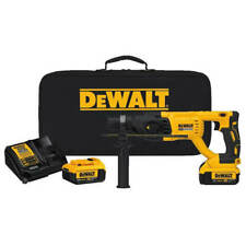 DEWALT DCH133M2 20-Volt Max XR Brushless 1 in. D-Handle Rotary Hammer NEW!!!!