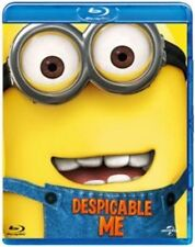 Despicable Me (Blu-ray, 2013)