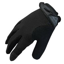 Condor HK228 Tactical Shooter Hunting Anti Slip Tip Size Medium Gloves Black