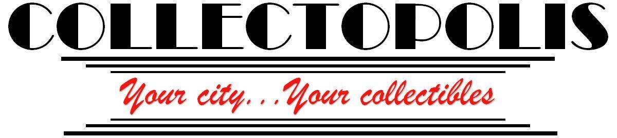 Collectopolis.com Store