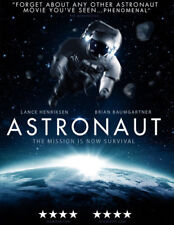 ASTRONAUT - THE MISSION IS NOW SURVIVAL  (N115) {DVD}