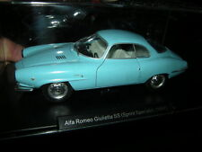 1:24 Leo Alfa Romeo Giulietta SS Sprint Speciale 1957 VP