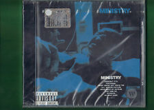 MINISTRY - GREATEST HITS CD  NUOVO SIGILLATO