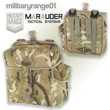 Marauder Minimi Pouch - Para PLCE - British Army Multicam MTP - UK Made