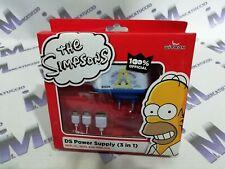 Cargador Batería el Simpson Nintendo Advance / DS / Dslite / Dsi / 2DS / Mini