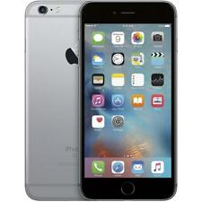 Apple iPhone 6S Plus - 64GB - Space Gray - Factory GSM Unlocked; AT&T / T-Mobile