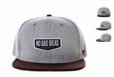 NO BAD IDEAS CAPS Beck Snapback (from USA)