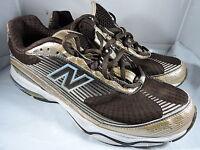 New Balance 725 Women's Running Shoes Size US 10 M (B) EU Brown WR725BL