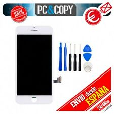 Pantalla completa LCD RETINA + Tactil iPhone 8  4,7' Blanca + Herramientas A+++