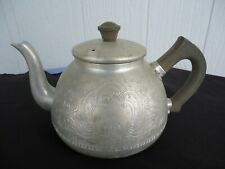 vintage swan brand 4 cup teapot the carlton
