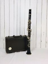 Selmer BUNDY RESONITE Clarinet w Case Parts Or Repair No Mouth Piece