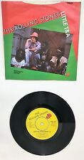 """5D3 THE ROLLING STONES """"WAITING ON A FRIEND"""" """"LITTLE T & A"""" - 45 RECORD"""