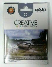 Cokin P121F Gradual Neutral Grey G2 Full (ND8 ) 0.9 Filter New UK Stock