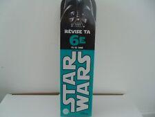 LES INCOLLABLES   Star Wars éventails   révise ta 6e neuf