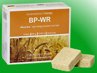 (24,90€/kg) 500g BP-WR Emergency Food, Notverpflegung, Langzeitnahrung, Survival