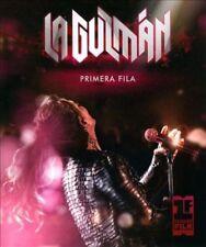 NEW La Guzmán en Primera Fila (DVD)