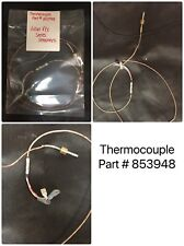 VULCAN Thermocouple for VPX Series Steamer (Part # 00-853948)