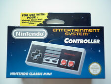 Nintendo NES Classic Mini Contrôleur Manette Authentique officiel