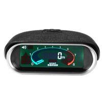 Auto Universal 50-9999 RPM Drehzahlmesser LCD Digital Anzeige Motor Drehzah S3H3