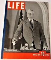 May 2, 1938 LIFE Magazine Old COKE ad 30s adds add Ads, FREE SHIPPING 5 31 29