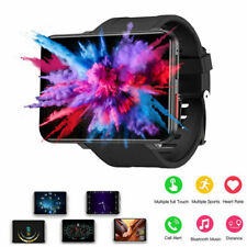 For Android IOS 4G Smart Watch Smartphone WIFI GPS Bluetooth Watch Fitness