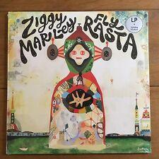 """Ziggy Marley - Fly Rasta 12"""" Vinyl Lp Sealed"""
