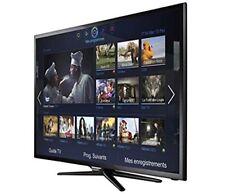 Smart Tv Samsung 40 Pollici Full HD WI-FI 100Hz USB LED UE40F5500 Megik Remot
