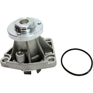 Water Pump For 2003-2004 Cadillac CTS 94-97 Saab 900 Mechanical With Gasket